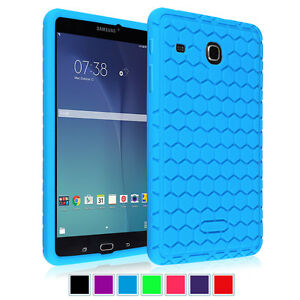 premium selection 0081a 3f263 Details about Shock Proof Case Cover for Samsung Galaxy Tab E 8.0