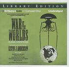 War of the Worlds: Global Dispatches by Brilliance Audio (CD-Audio, 2013)
