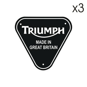 Stickers-plastifies-Triumph-MADE-IN-GREAT-BRITAIN-5cm-x-5cm