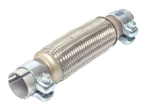 Flexrohr 45 x 200 mm für Opel Corsa D 1.0 1.2 1.2 LPG Montage ohne Schweißen