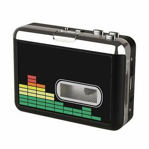 USB-Cassette-Player-Tape-to-MP3-Converter-Portable-Walkman-Audio-Music-Player