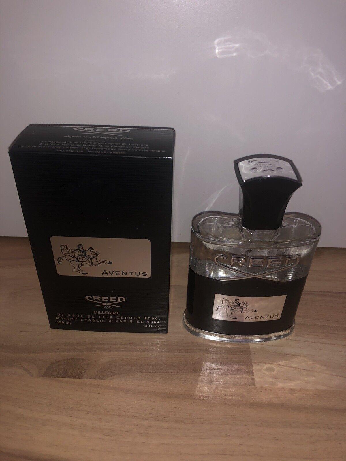 Creed Aventus Eau de Perfume für Herren 120 ml