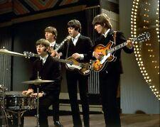 "The Beatles 10"" x 8"" Photograph no 1"