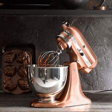 KitchenAid KP26M1XCE Copper Pearl Professional 600 Stand Mixer