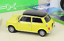 Welly-1-24-Mini-Cooper-1300-Yellow-Diecast-Model-Sports-Racing-Car-NEW-IN-BOX thumbnail 5
