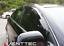 High-Quality-Venttec-Audi-A6-C6-Door-Window-Visor-Deflector-For-Year-04-11 thumbnail 4