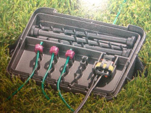 HUSQVARNA Automower Scatola portaoggetti per estremità del cavo-connettore
