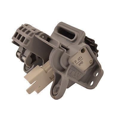 Genuine Hotpoint Dishwasher Door Interlock Locking Assembly DEA602