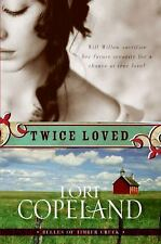 Twice Loved (Belles of Timber Creek, Book 1)-ExLibrary