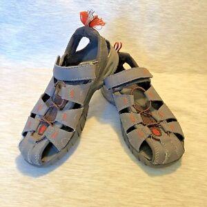 a439e1166 Teva Dozer Boy s Kid s Sport Sandals Hiking Water Shoes Size US 3 EU ...
