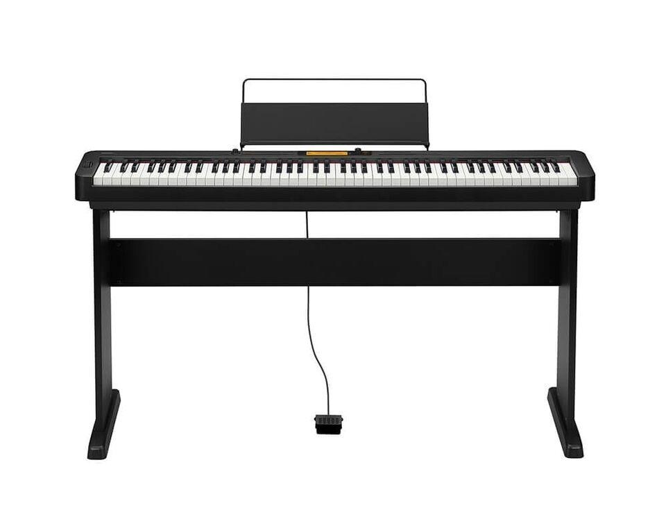 Andet, Casio CDP-S350 el-klaver med CS-46P ben