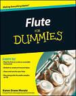 Flute for Dummies by Karen Evans Moratz (Paperback, 2009)