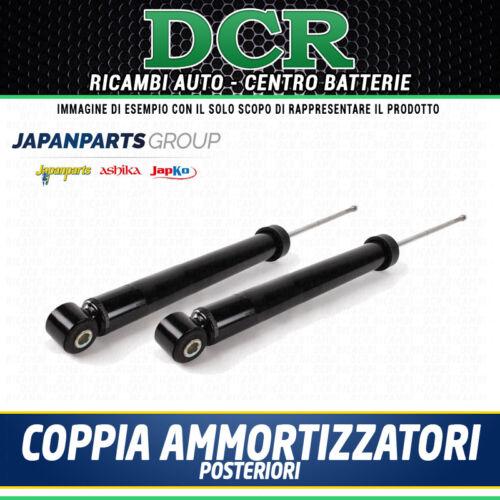 JC Coppia Ammortizzatori posteriori JAPANPARTS MM-HY026 HYUNDAI ix20 1.4 CRDi