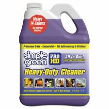 Simple Green Pro HD All-In-One Heavy-Duty Cleaner - SMP13421