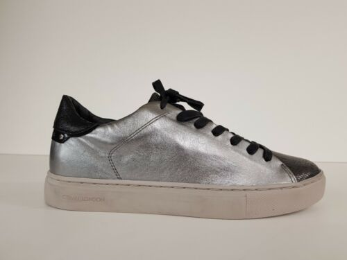 Fw1718 Beat London Crime Women's Shoes Lead Low 25402a17 62 pwSqHUqx8C