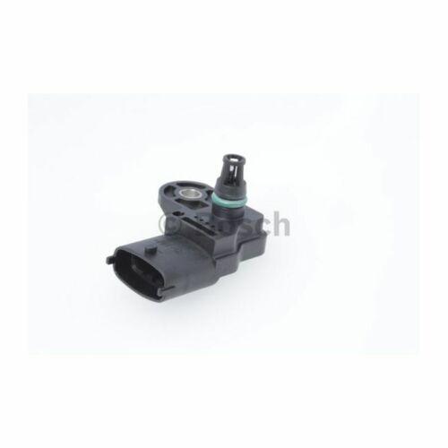 Daily IV,V,VI Sensor Ladedruck Bosch Iveco
