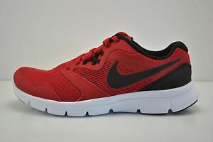 online retailer bd4af 199c5 Image is loading Nike-Flex-Experience-3-GS-Running-Shoes-Red-