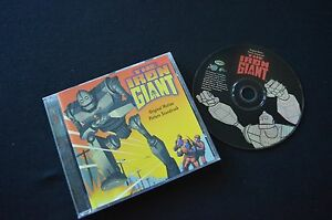 THE-IRON-GIANT-RARE-ORIGINAL-SOUNDTRACK-CD-JIMMIE-RODGERS-LOU-DONALDSON