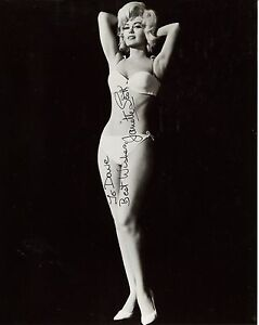 Janette scott bikini