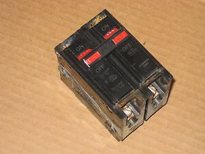 12 volt fuse box enclosed bryant 220 volt 20 amp 2 pole circuit breaker ebay 220 volt fuse box #12