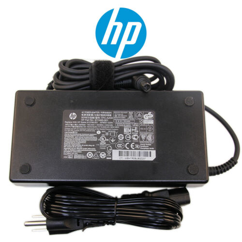 Original HP AC Charger for x2 10-p000 ZBook mobile workstation Series