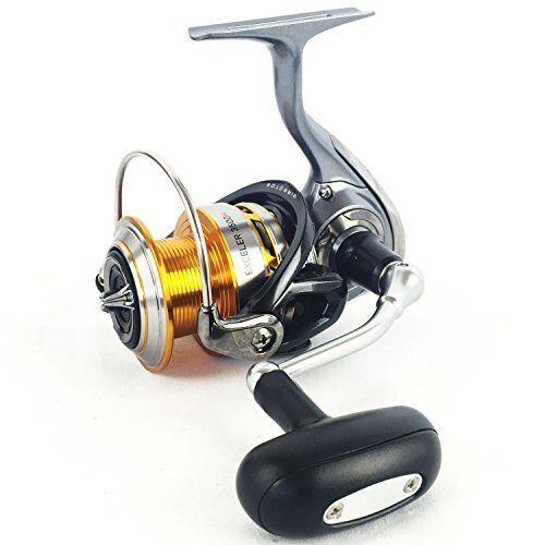 Daiwa Spinning Reel 17  EXCELER 3500H FREE SHIPPING