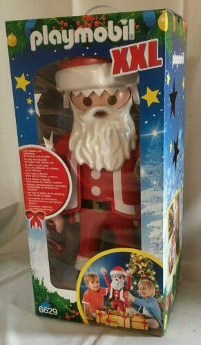 Playmobil XXL 6629 Weihnachtsmann 65cm groß für drinnen und draußen