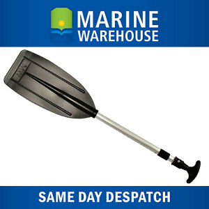 compact lightweight packrafting Ruk Sport 4pc alloy or Fiberglass Kayak Paddle