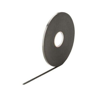 100 Mtr Illbruck Elastozell-vorlegeband Tn126 9x2mm Weiß