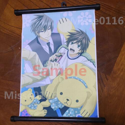 Japan Anime katekyo hitman reborn home decor Wall Scroll Poster 449