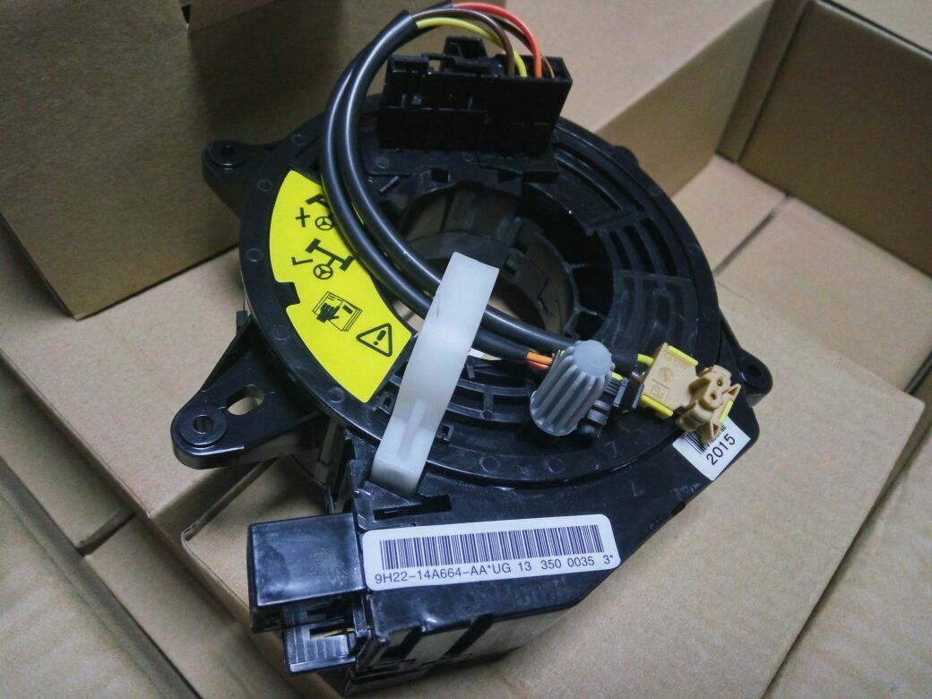 LR018556 Clock Spring Clockspring to fit Land Rover Discovery 3 / 4