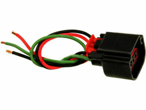 For 2011-2012 Ram 3500 Headlight Connector SMP 51258JJ