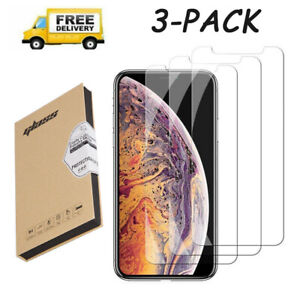 for-iPhone-7-8-6-6s-Plus-X-11-Pro-Max-Xs-XR-Screen-Protector-Tempered-Glass-USA