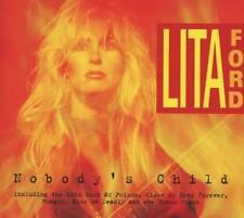 LITA FORD - Nobody's Child - Digipak-CD - 700009