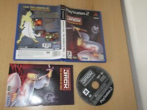 Samurai-Jack-The-Shadow-of-Aku-Playstation-2-ps2-pal