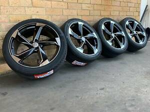 AUDI-RS7-STYLE-21-INCH-WHEELS-AND-TYRES-NEW-SET-OF-4