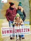 Gestrickte Bommelmützen von Regina Bühler (2014, Taschenbuch)