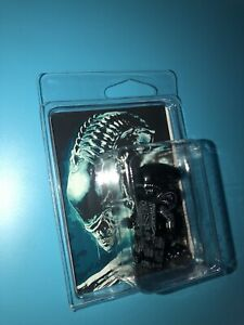 Aliens Xenomorph Custom Packaged Mini-Figure Pop Culture ...