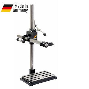 WABECO-Bohrstaender-Fraesstaender-BF1243-Stahl-Saeule-750-mm-Stahl-Ausleger-500-mm