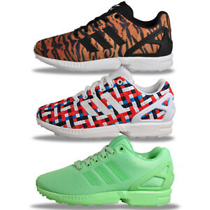 adidas originals baskets zx flux femme