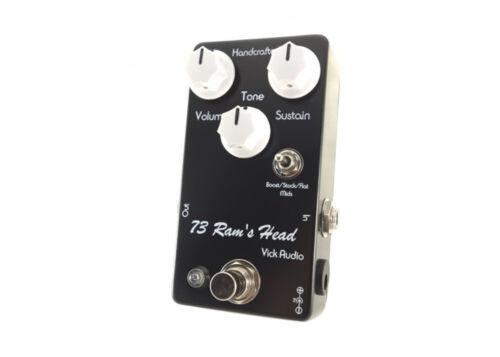 Vick Audio 73 Ram/'s Head Fuzz FREE 2 DAY SHIP