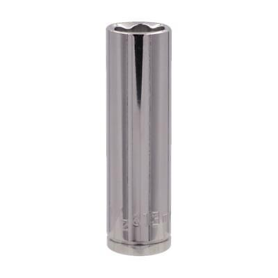 """Metrinch Impact Socket Deep Wall 13mm 1//2/"""" Imperial SAE Rounded"""