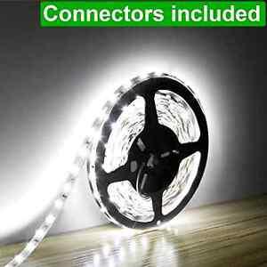 Flexible led strip lights light lighting strips 12v 20w leds image is loading flexible led strip lights light lighting strips 12v aloadofball Gallery