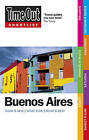 Time Out  Shortlist Buenos Aires by Time Out Guides Ltd. (Paperback, 2009)