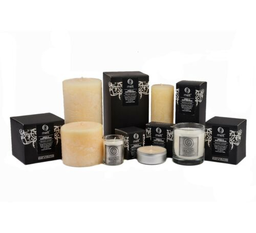 Makes Perfect Present Luxury Scented Candle Neroli From Melt Candles