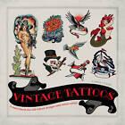 Vintage Tattoos by Carol Clerk (Paperback, 2011)