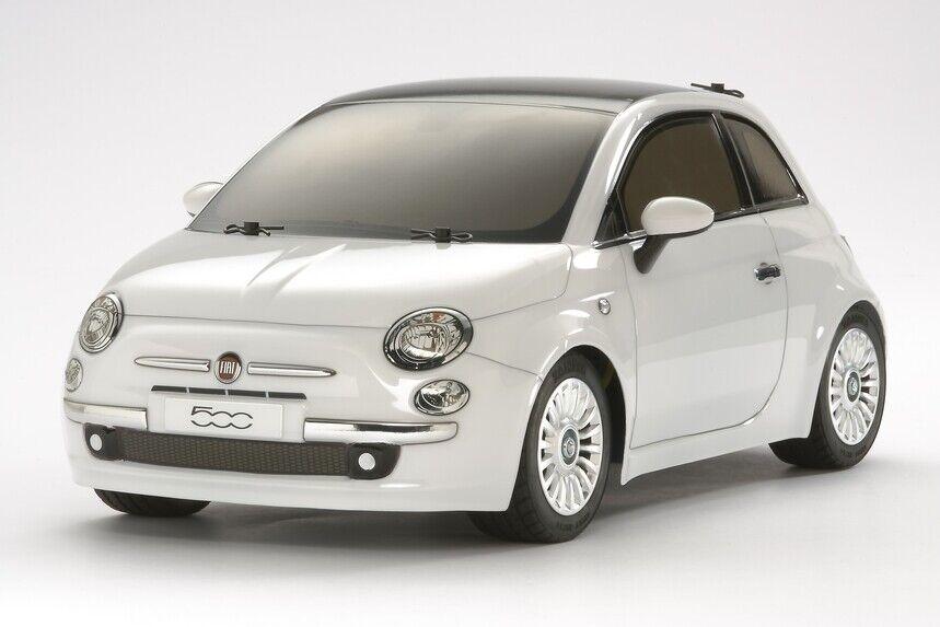 Fiat 500 Telaio M03M 1 10 RC Radiocomandato TAMIYA