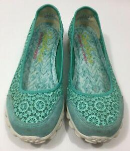 Skechers #22836 Women's Leather Lace
