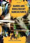 Gangs and Adolescent Subcultures by Cognella (Paperback / softback, 2011)