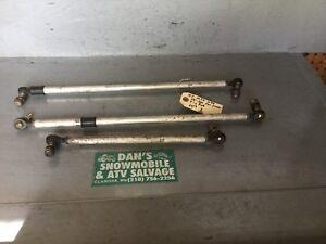 Tie Rod # 506110800, 506119200, 506130200 Ski-doo 1997 MXZ 440 Fan Snowmobile